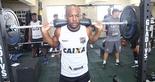 [16-05-2018] Treino Academia + Finalização - 6  (Foto: Bruno Aragão / CearaSC.com)
