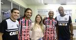 """[27-04-2017] HEMOCE """"Torcida Campeã – Doa Sangue de Coração"""" - 36  (Foto: Bruno Aragão/Cearasc.com)"""