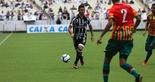 [10-03-2018] Ceara 2x1 Sampaio Correa - Partida 01 - 3  (Foto: Mauro Jefferson / Cearasc.com)