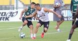 [22-06-2018] Treino Técnico + Aquecimento  - 14  (Foto: Bruno Aragão / CearaSC.com)