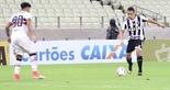 [13-06-2017] Ceará  x Santa cruz  2 - 6  (Foto: Mauro Jefferson/Cearasc.com )