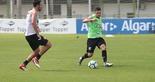 [17-05-2018] Treino  Finalização - 5  (Foto: Bruno Aragão / CearaSC.com)
