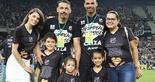 [08-04-2018] Fortaleza 1 x 2 Ceará - Comemoração - 12  (Foto: Mauro Jefferson / CearaSC.com)