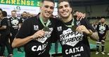 [08-04-2018] Fortaleza 1 x 2 Ceará - Comemoração - 24 sdsdsdsd  (Foto: Mauro Jefferson / CearaSC.com)