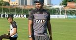 [22-08-2018] Treino Aquecimento - 1  (Foto: Bruno Aragão / cearasc.com)