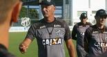 [22-08-2018] Treino Aquecimento - 2  (Foto: Bruno Aragão / cearasc.com)