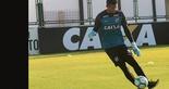 [22-08-2018] Treino Aquecimento - 7  (Foto: Bruno Aragão / cearasc.com)