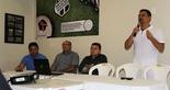 [15-03-2017] Reunião com grupo de torcedores - 1  (Foto: Bruno Aragão / CearáSC.com)