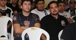 [15-03-2017] Reunião com grupo de torcedores - 3  (Foto: Bruno Aragão / CearáSC.com)