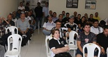 [15-03-2017] Reunião com grupo de torcedores - 4  (Foto: Bruno Aragão / CearáSC.com)