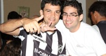 [13-05] Ceará 1 x 1 Fortaleza - Comemoração-05 - 22