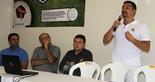 [15-03-2017] Reunião com grupo de torcedores - 6  (Foto: Bruno Aragão / CearáSC.com)