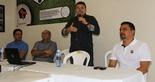 [15-03-2017] Reunião com grupo de torcedores - 14  (Foto: Bruno Aragão / CearáSC.com)