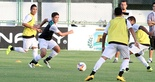 [19-03] Reapresentação + treino técnico - 7  (Foto: Rafael Barros / cearasc.com)