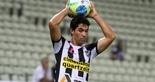 [10-10] Ceará 1 x 0 Bragantino - 7  (Foto: Christian Alekson/CearáSC.com)