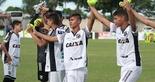 [28-04-2018] Sub-17 - Ceará 4 x 2 Fortaleza - 1  (Foto: Mauro Jefferson / CearaSC.com)