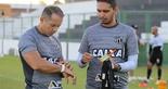 [25-07-2017] Treino Integrado - 15  (Foto: Bruno Aragão / cearasc.com)