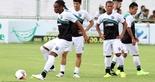 [21-03] Treino técnico + tático - 1  (Foto: Rafael Barros / cearasc.com)