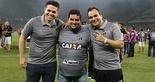 [25-11-2017] Ceara 1 x 0 ABC - Comemoracao - Part.1.11 - 64  (Foto: Lucas Moraes / Cearasc.com)