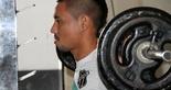 [09-06] Reapresentação + treino técnico - 9  (Foto: Rafael Barros / cearasc.com)