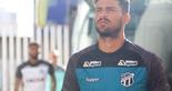 [02-08-2018] Treino Apronto - Bruno - 1  (Foto: Bruno Aragão / Cearasc.com)