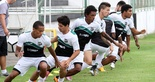 [09-06] Reapresentação + treino técnico - 11  (Foto: Rafael Barros / cearasc.com)