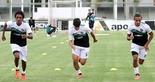 [09-06] Reapresentação + treino técnico - 13  (Foto: Rafael Barros / cearasc.com)