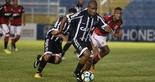Ceará 1 x 4 Flamengo - Copa do Brasil Sub17 - 2  (Foto: Lucas Moraes /cearasc.com )