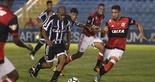 Ceará 1 x 4 Flamengo - Copa do Brasil Sub17 - 3  (Foto: Lucas Moraes /cearasc.com )