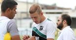 [09-06] Reapresentação + treino técnico - 20  (Foto: Rafael Barros / cearasc.com)