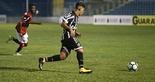 Ceará 1 x 4 Flamengo - Copa do Brasil Sub17 - 4  (Foto: Lucas Moraes /cearasc.com )