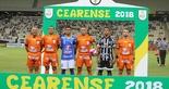 [13-03-2018] Ceará 3 x 3 Iguatu - 4 sdsdsdsd  (Foto: Mauro Jefferson / CearaSC.com)