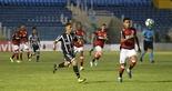 Ceará 1 x 4 Flamengo - Copa do Brasil Sub17 - 5  (Foto: Lucas Moraes /cearasc.com )