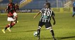 Ceará 1 x 4 Flamengo - Copa do Brasil Sub17 - 6  (Foto: Lucas Moraes /cearasc.com )
