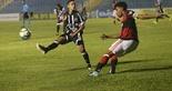 Ceará 1 x 4 Flamengo - Copa do Brasil Sub17 - 7  (Foto: Lucas Moraes /cearasc.com )