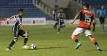 Ceará 1 x 4 Flamengo - Copa do Brasil Sub17 - 8  (Foto: Lucas Moraes /cearasc.com )