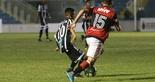 Ceará 1 x 4 Flamengo - Copa do Brasil Sub17 - 9  (Foto: Lucas Moraes /cearasc.com )