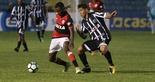 Ceará 1 x 4 Flamengo - Copa do Brasil Sub17 - 12  (Foto: Lucas Moraes /cearasc.com )
