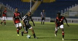 Ceará 1 x 4 Flamengo - Copa do Brasil Sub17 - 13  (Foto: Lucas Moraes /cearasc.com )