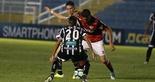 Ceará 1 x 4 Flamengo - Copa do Brasil Sub17 - 14  (Foto: Lucas Moraes /cearasc.com )