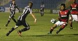 Ceará 1 x 4 Flamengo - Copa do Brasil Sub17 - 15  (Foto: Lucas Moraes /cearasc.com )