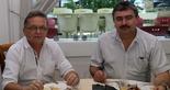 [29-09-2017] Almoço Conselho Deliberativo - 1  (Foto: Bruno Aragão / cearasc.com)