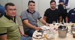 [29-09-2017] Almoço Conselho Deliberativo - 2  (Foto: Bruno Aragão / cearasc.com)