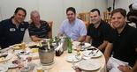 [29-09-2017] Almoço Conselho Deliberativo - 3  (Foto: Bruno Aragão / cearasc.com)