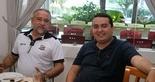 [29-09-2017] Almoço Conselho Deliberativo - 13  (Foto: Bruno Aragão / cearasc.com)