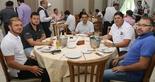[29-09-2017] Almoço Conselho Deliberativo - 15  (Foto: Bruno Aragão / cearasc.com)