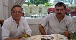 [29-09-2017] Almoço Conselho Deliberativo - 16  (Foto: Bruno Aragão / cearasc.com)