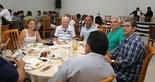 [29-09-2017] Almoço Conselho Deliberativo - 17  (Foto: Bruno Aragão / cearasc.com)
