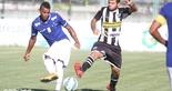 [10-06] Ceará 0 x 1 Cruzeiro (Sub-20) - 5  (Foto: Christian Alekson / Cearasc.com)