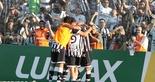 [27-11] Ceará 2 x 2 Cruzeiro2 - 6